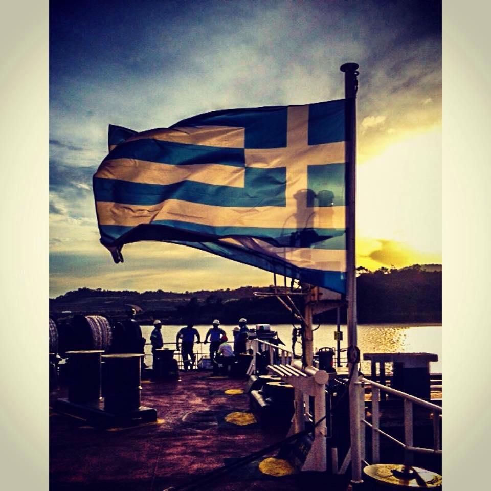 Panama Canal… - e-Nautilia.gr   Το Ελληνικό Portal για την Ναυτιλία. Τελευταία νέα, άρθρα, Οπτικοακουστικό Υλικό
