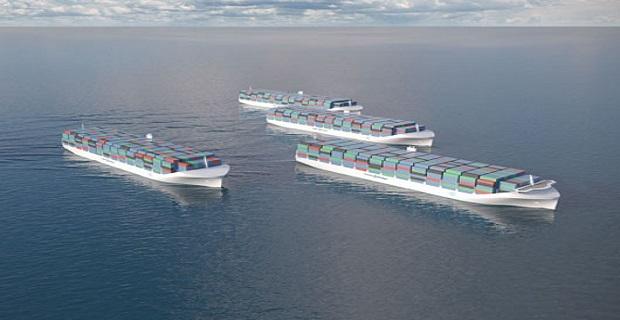 Τα εμπορικά πλοία του 2030 θα είναι έξυπνα, πράσινα και δικτυωμένα - e-Nautilia.gr | Το Ελληνικό Portal για την Ναυτιλία. Τελευταία νέα, άρθρα, Οπτικοακουστικό Υλικό