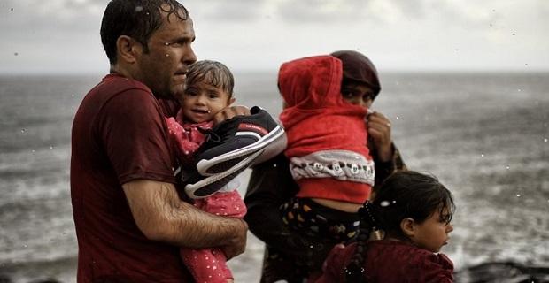 Δωρεά του Ιδρύματος «Σταύρος Νιάρχος» για την προσφυγική κρίση στην Ελλάδα - e-Nautilia.gr   Το Ελληνικό Portal για την Ναυτιλία. Τελευταία νέα, άρθρα, Οπτικοακουστικό Υλικό