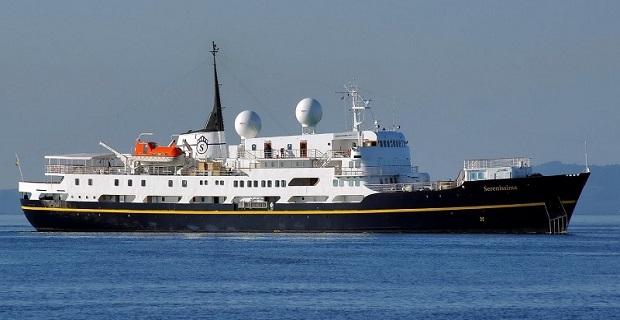 Το «Serenissima» αύριο στο λιμάνι της Θεσσαλονίκης - e-Nautilia.gr | Το Ελληνικό Portal για την Ναυτιλία. Τελευταία νέα, άρθρα, Οπτικοακουστικό Υλικό