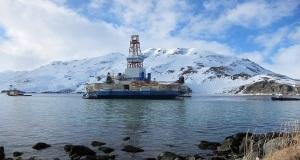 Σταματά τις γεωτρήσεις στην Αλάσκα η Shell