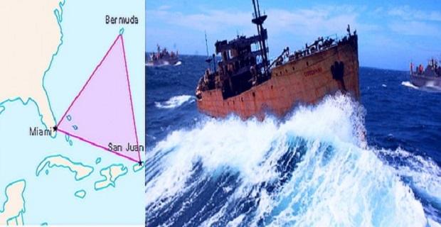 Ατμόπλοιο που εξαφανίστηκε πριν από 90 χρόνια στο Τρίγωνο των Βερμούδων… εμφανίστηκε ξανά! - e-Nautilia.gr | Το Ελληνικό Portal για την Ναυτιλία. Τελευταία νέα, άρθρα, Οπτικοακουστικό Υλικό