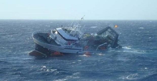 Βρέθηκε η σορός του Έλληνα καπετάνιου του σκάφους «Δημήτριος» - e-Nautilia.gr | Το Ελληνικό Portal για την Ναυτιλία. Τελευταία νέα, άρθρα, Οπτικοακουστικό Υλικό