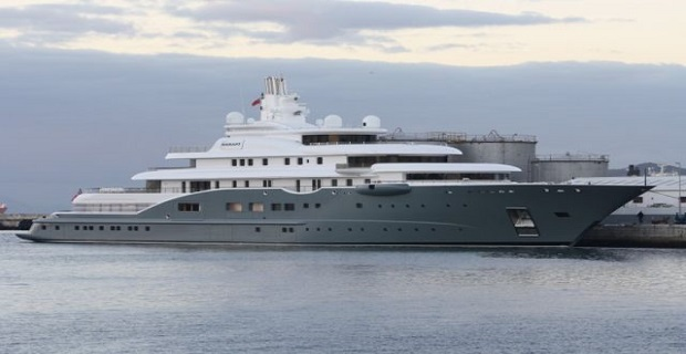 yacht-radiant-640