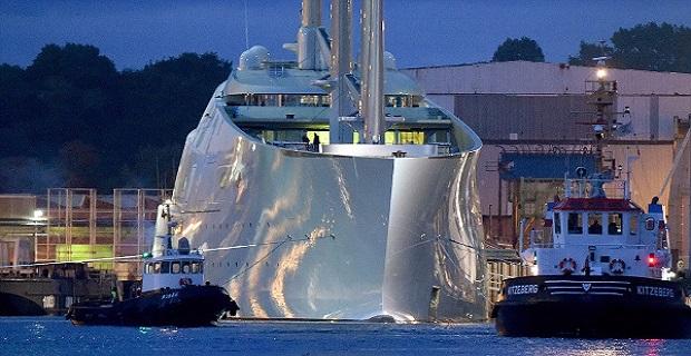 Το μεγαλύτερο ιστιοπλοϊκό στον κόσμο! (Photos) - e-Nautilia.gr | Το Ελληνικό Portal για την Ναυτιλία. Τελευταία νέα, άρθρα, Οπτικοακουστικό Υλικό