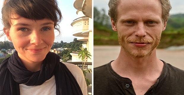 Οι δυο σκηνοθέτες που φυλακίστηκαν επειδή μπήκαν με τουριστικές βίζες
