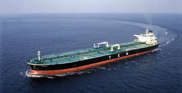 ΤΕΝ: Παραγγελία δυο Suezmax από Sungdong - e-Nautilia.gr | Το Ελληνικό Portal για την Ναυτιλία. Τελευταία νέα, άρθρα, Οπτικοακουστικό Υλικό