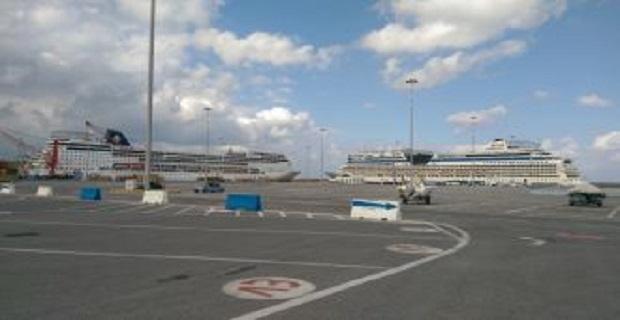 Στο Ηράκλειο το «AIDA BELLA» με 2.300 επιβάτες - e-Nautilia.gr | Το Ελληνικό Portal για την Ναυτιλία. Τελευταία νέα, άρθρα, Οπτικοακουστικό Υλικό