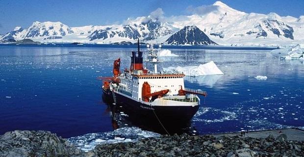Η πλαστική σακούλα που πετάξαμε ταξίδεψε στην Αρκτική - e-Nautilia.gr | Το Ελληνικό Portal για την Ναυτιλία. Τελευταία νέα, άρθρα, Οπτικοακουστικό Υλικό