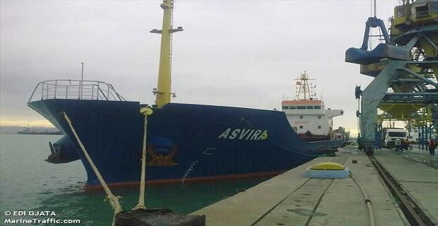 Εμπλοκή αγκυρών στο λιμάνι του Ηρακλείου - e-Nautilia.gr | Το Ελληνικό Portal για την Ναυτιλία. Τελευταία νέα, άρθρα, Οπτικοακουστικό Υλικό