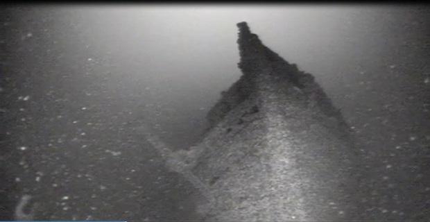Βρέθηκε ναυάγιο ατμόπλοιου του 19ου αιώνα στη Λίμνη Οντάριο (Video) - e-Nautilia.gr | Το Ελληνικό Portal για την Ναυτιλία. Τελευταία νέα, άρθρα, Οπτικοακουστικό Υλικό
