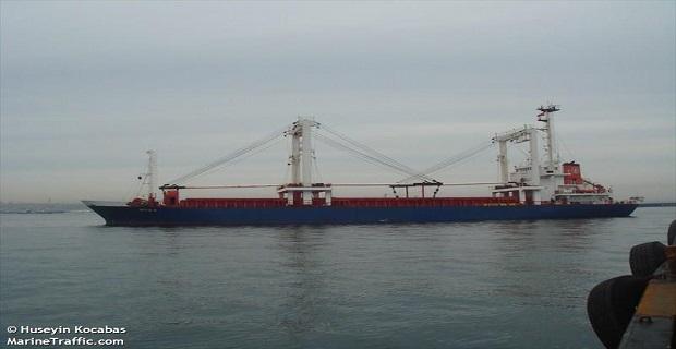 Απαγόρευση απόπλου φορτηγού πλοίου στην Κάρυστο - e-Nautilia.gr | Το Ελληνικό Portal για την Ναυτιλία. Τελευταία νέα, άρθρα, Οπτικοακουστικό Υλικό