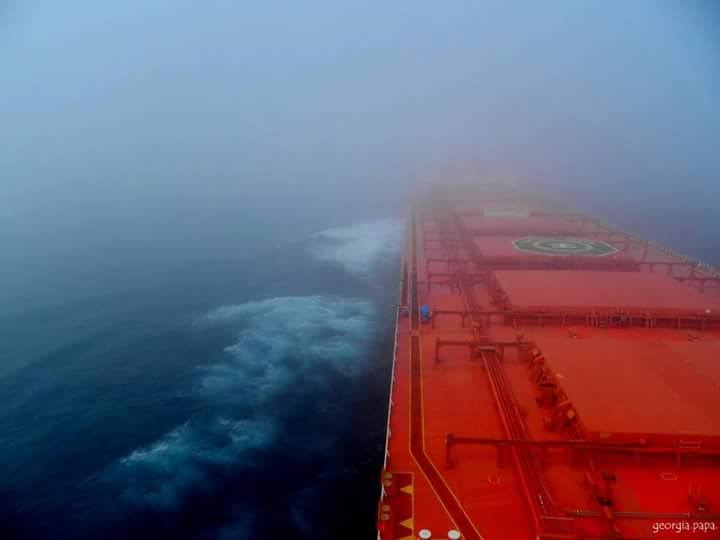 Κάπου στον Βόρειο Ατλαντικό… - e-Nautilia.gr | Το Ελληνικό Portal για την Ναυτιλία. Τελευταία νέα, άρθρα, Οπτικοακουστικό Υλικό