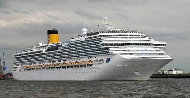 Άλλα δύο κρουαζιερόπλοια την ερχόμενη εβδομάδα στο λιμάνι της Θεσσαλονίκης - e-Nautilia.gr | Το Ελληνικό Portal για την Ναυτιλία. Τελευταία νέα, άρθρα, Οπτικοακουστικό Υλικό
