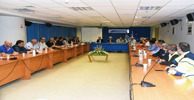 «Θα κατοχυρώσουμε το δημόσιο συμφέρον σε ΟΛΠ και ΟΛΘ» - e-Nautilia.gr | Το Ελληνικό Portal για την Ναυτιλία. Τελευταία νέα, άρθρα, Οπτικοακουστικό Υλικό