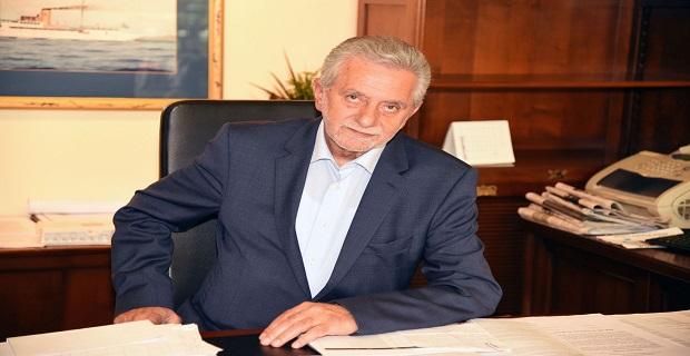 Την Κίνα θα επισκεφτεί ο Υπουργός Ναυτιλίας Θ.Δρίτσας - e-Nautilia.gr   Το Ελληνικό Portal για την Ναυτιλία. Τελευταία νέα, άρθρα, Οπτικοακουστικό Υλικό