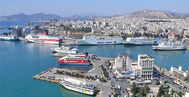 «Θανάσιμος ο κίνδυνος για την ασφάλεια των Ακτοπλοϊκών πλοίων η παραπέρα μείωση των συνθέσεων» - e-Nautilia.gr | Το Ελληνικό Portal για την Ναυτιλία. Τελευταία νέα, άρθρα, Οπτικοακουστικό Υλικό