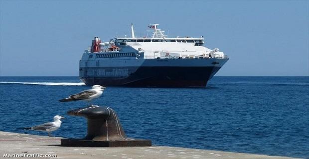 Έμεινε χωρίς άγκυρα το «Ηellenic Wind» - e-Nautilia.gr | Το Ελληνικό Portal για την Ναυτιλία. Τελευταία νέα, άρθρα, Οπτικοακουστικό Υλικό