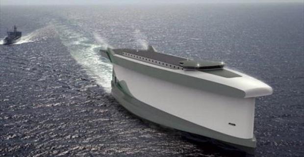 Υβριδικά και φορτιζόμενα από μπαταρίες πλοία σχεδιάζει ο νηογνώμονας DNV GL - e-Nautilia.gr | Το Ελληνικό Portal για την Ναυτιλία. Τελευταία νέα, άρθρα, Οπτικοακουστικό Υλικό