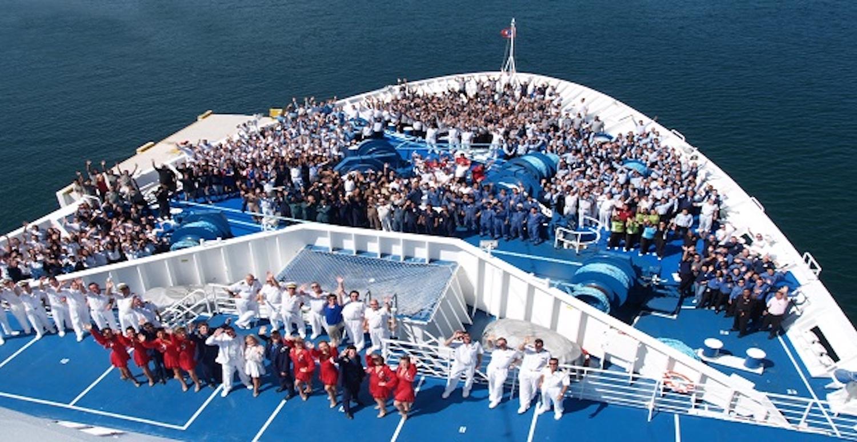 Οι κανονισμοί στα κρουαζιερόπλοια - e-Nautilia.gr | Το Ελληνικό Portal για την Ναυτιλία. Τελευταία νέα, άρθρα, Οπτικοακουστικό Υλικό