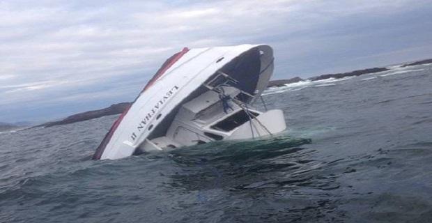 Καναδάς: Τουλάχιστον 5 νεκροί από βύθιση τουριστικού σκάφους [video] - e-Nautilia.gr | Το Ελληνικό Portal για την Ναυτιλία. Τελευταία νέα, άρθρα, Οπτικοακουστικό Υλικό