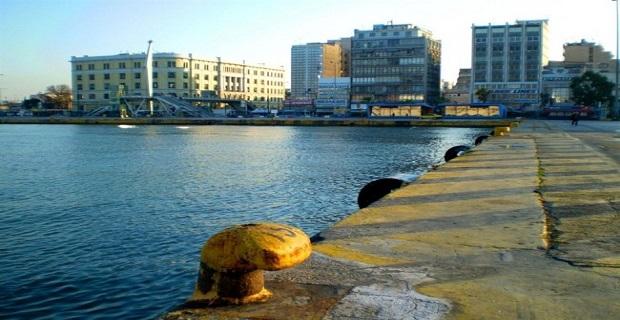 ΟΜΥΛΕ: Απεργία στα λιμάνια στις 22 Οκτωβρίου - e-Nautilia.gr | Το Ελληνικό Portal για την Ναυτιλία. Τελευταία νέα, άρθρα, Οπτικοακουστικό Υλικό