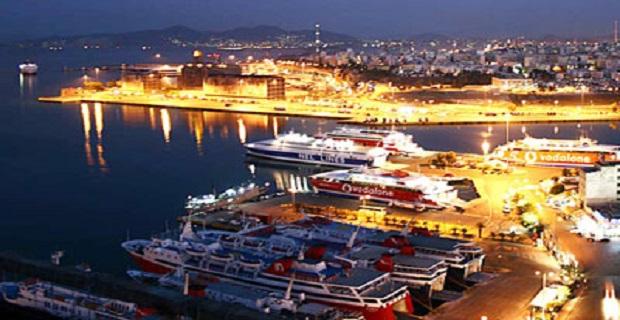 O ΟΛΠ υποστηρίζει την υποψηφιότητα του Πειραιά ως Πολιτιστικής Ευρωπαϊκής Πρωτεύουσας 2021 - e-Nautilia.gr | Το Ελληνικό Portal για την Ναυτιλία. Τελευταία νέα, άρθρα, Οπτικοακουστικό Υλικό