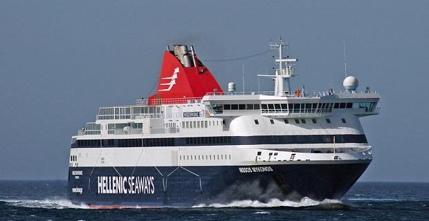 Η νέα μείωση των οργανικών συνθέσεων των Ακτοπλοϊκών πλοίων βάζει σε θανάσιμο κίνδυνο την ασφάλεια της ναυσιπλοΐας - e-Nautilia.gr | Το Ελληνικό Portal για την Ναυτιλία. Τελευταία νέα, άρθρα, Οπτικοακουστικό Υλικό
