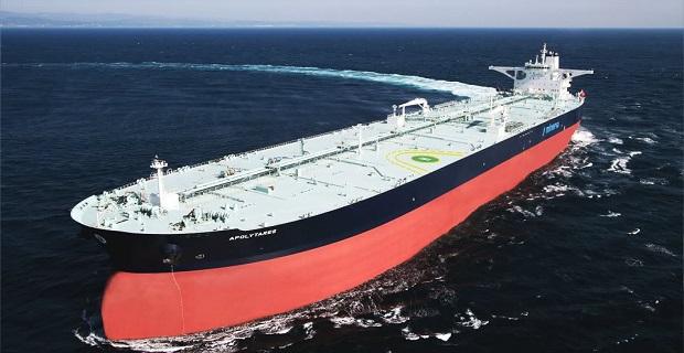 Πιο εύκολα τα δάνεια στις ναυτιλιακές εταιρείες με δεξαμενόπλοια - e-Nautilia.gr | Το Ελληνικό Portal για την Ναυτιλία. Τελευταία νέα, άρθρα, Οπτικοακουστικό Υλικό