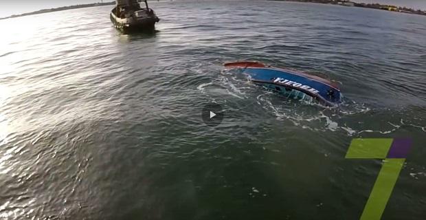 Επιβατηγό πλοίο βυθίστηκε κοντά στην Οδησσό- 14 νεκροί [Video] - e-Nautilia.gr | Το Ελληνικό Portal για την Ναυτιλία. Τελευταία νέα, άρθρα, Οπτικοακουστικό Υλικό