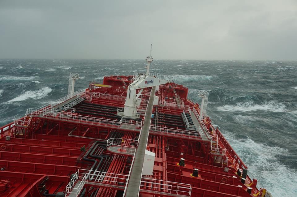 Τόσο «ωραία» περνάνε οι ναυτικοί… - e-Nautilia.gr   Το Ελληνικό Portal για την Ναυτιλία. Τελευταία νέα, άρθρα, Οπτικοακουστικό Υλικό