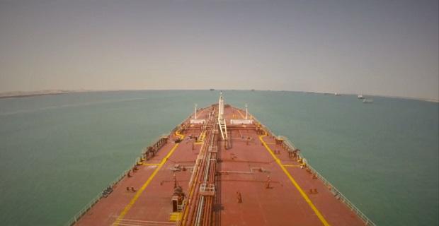 Διασχίζοντας  τη νέα διώρυγα του Σουέζ [video] - e-Nautilia.gr | Το Ελληνικό Portal για την Ναυτιλία. Τελευταία νέα, άρθρα, Οπτικοακουστικό Υλικό