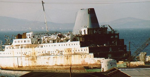 Το Δημόσιο επί 20 χρόνια δεν πληρώνει επτά ναυτικούς! - e-Nautilia.gr | Το Ελληνικό Portal για την Ναυτιλία. Τελευταία νέα, άρθρα, Οπτικοακουστικό Υλικό