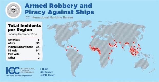 Dryad: Η ατιμωρησία ενισχύει την πειρατεία στη Νοτιοανατολική Ασία - e-Nautilia.gr | Το Ελληνικό Portal για την Ναυτιλία. Τελευταία νέα, άρθρα, Οπτικοακουστικό Υλικό