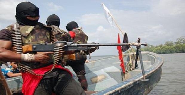 Απαγωγή τεσσάρων ναυτικών στη Νιγηρία - e-Nautilia.gr   Το Ελληνικό Portal για την Ναυτιλία. Τελευταία νέα, άρθρα, Οπτικοακουστικό Υλικό