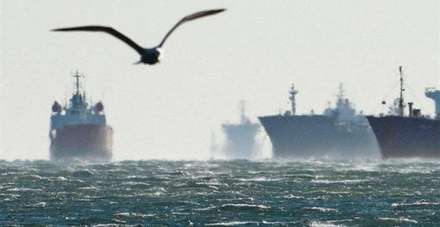Σε 3 χρόνια προβλέπουν οι εφοπλιστές την ανάκαμψη της ναυλαγοράς - e-Nautilia.gr | Το Ελληνικό Portal για την Ναυτιλία. Τελευταία νέα, άρθρα, Οπτικοακουστικό Υλικό