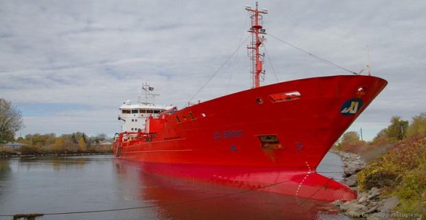 Προσάραξη του δεξαμενόπλοιου Jo Spirit που μετέφερε ρούμι! [pics] - e-Nautilia.gr | Το Ελληνικό Portal για την Ναυτιλία. Τελευταία νέα, άρθρα, Οπτικοακουστικό Υλικό