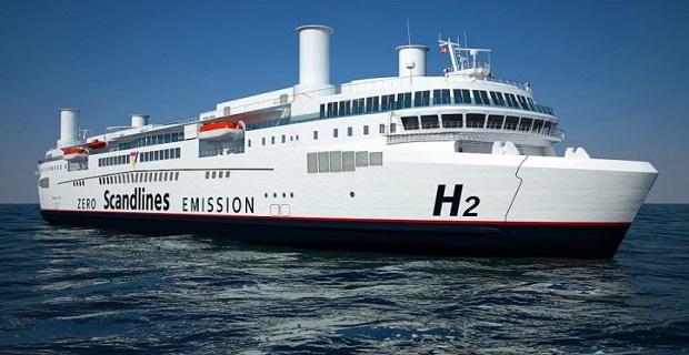 Scandlines: Στόχος τα 6 υβριδικά πλοία ως το 2018 - e-Nautilia.gr   Το Ελληνικό Portal για την Ναυτιλία. Τελευταία νέα, άρθρα, Οπτικοακουστικό Υλικό