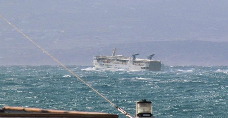 Το θρυλικό «Σκοπελίτης» δαμάζει τα κύματα…(Video) - e-Nautilia.gr | Το Ελληνικό Portal για την Ναυτιλία. Τελευταία νέα, άρθρα, Οπτικοακουστικό Υλικό