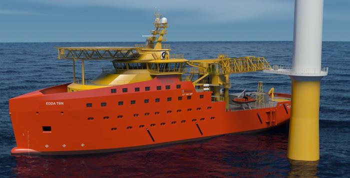 Συνεργασία Rolls-Royce – Østensjø για πλοία εξυπηρέτησης αιολικών πάρκων - e-Nautilia.gr | Το Ελληνικό Portal για την Ναυτιλία. Τελευταία νέα, άρθρα, Οπτικοακουστικό Υλικό