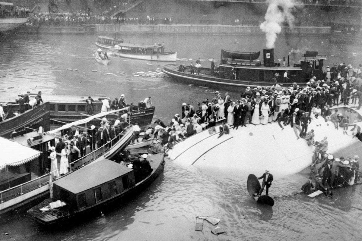 Τα ναυάγια που κόστισαν χιλιάδες ζωές και έμειναν στην ιστορία - e-Nautilia.gr | Το Ελληνικό Portal για την Ναυτιλία. Τελευταία νέα, άρθρα, Οπτικοακουστικό Υλικό