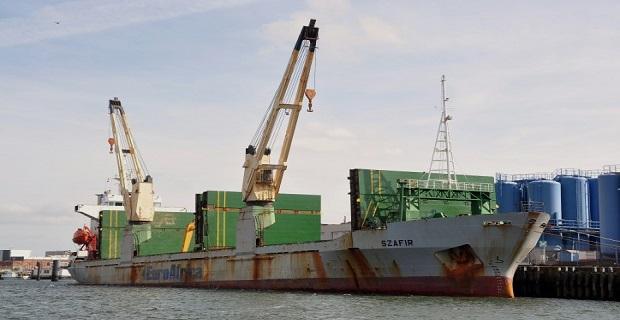 Απαγωγή 5 ναυτικών από φορτηγό πλοίο υπό σημαία Κύπρου στη Νιγηρία! - e-Nautilia.gr | Το Ελληνικό Portal για την Ναυτιλία. Τελευταία νέα, άρθρα, Οπτικοακουστικό Υλικό