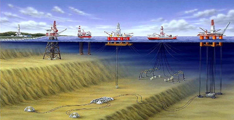 Η μεγαλύτερη πλατφόρμα εξόρυξης πετρελαίου στον κόσμο! (Video + Photos) - e-Nautilia.gr | Το Ελληνικό Portal για την Ναυτιλία. Τελευταία νέα, άρθρα, Οπτικοακουστικό Υλικό