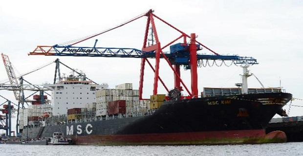 Περίπου μισό τόνο κοκαΐνη σε πλοίο κοντέινερ ανακάλυψαν οι αρχές στο Βέλγιο - e-Nautilia.gr | Το Ελληνικό Portal για την Ναυτιλία. Τελευταία νέα, άρθρα, Οπτικοακουστικό Υλικό