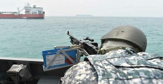 Σιγκαπούρη: Μη επανδρωμένο σκάφος σε άσκηση ασφαλείας - e-Nautilia.gr | Το Ελληνικό Portal για την Ναυτιλία. Τελευταία νέα, άρθρα, Οπτικοακουστικό Υλικό
