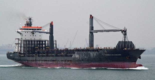 Κολομβία: 78 κιλά κοκαΐνης κρυμμένα σε γερμανικό containership - e-Nautilia.gr | Το Ελληνικό Portal για την Ναυτιλία. Τελευταία νέα, άρθρα, Οπτικοακουστικό Υλικό