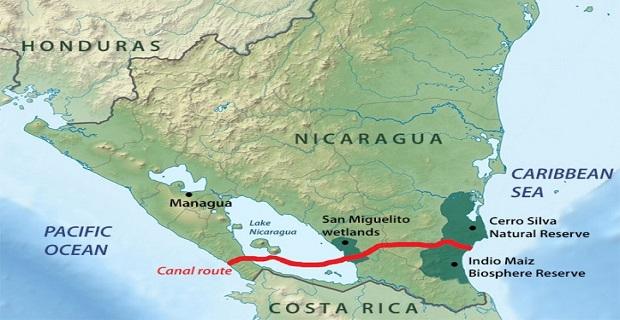 Nikaragua_canal_map