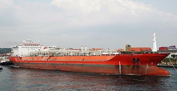 Δυο ναυτικοί σοβαρά τραυματίες από έκρηξη σε LPG τάνκερ - e-Nautilia.gr | Το Ελληνικό Portal για την Ναυτιλία. Τελευταία νέα, άρθρα, Οπτικοακουστικό Υλικό