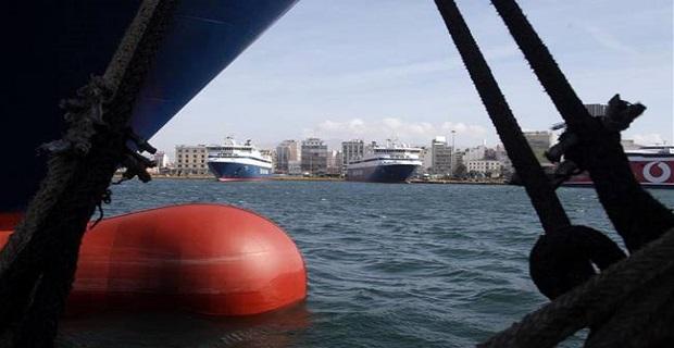 Ανεπίτρεπτο και απαράδεκτο το μπλόκο της κυβέρνησης στα εφάπαξ των ναυτικών - e-Nautilia.gr | Το Ελληνικό Portal για την Ναυτιλία. Τελευταία νέα, άρθρα, Οπτικοακουστικό Υλικό