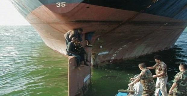 Οι λαθρεπιβάτες προξενούν μεγάλη οικονομική επιβάρυνση στους πλοιοκτήτες - e-Nautilia.gr | Το Ελληνικό Portal για την Ναυτιλία. Τελευταία νέα, άρθρα, Οπτικοακουστικό Υλικό